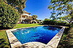 Bantry Bay five star luxury mansion in Cape Town