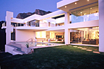 Camps Bay luxury mansion, Cape Town