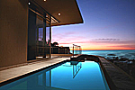 Cape Town villa, 300m to Camps Bay beach
