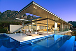 Stefan Antoni architects: Luxury Cape Town Villa in Camps Bay