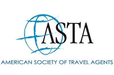 ASTA – American Society Travel Agents