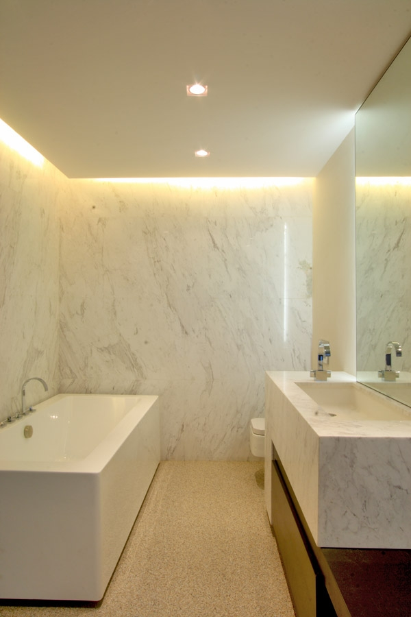 Bathroom Lights Cape Town luxury cape town villas & apartments - victoria road, camps bay