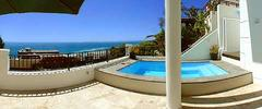 Vacation villa in Bantry Bay