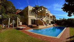 6 bed holiday  villa Bantry Bay
