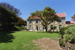 Holiday villa in Constantia
