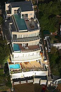 Bakoven luxury holiday accommodation
