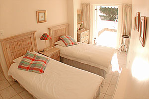 Self catering apartment Camps Bay