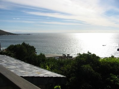 Self catering villa in Llandudno