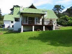 Hout Bay self catering home