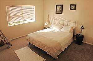 Self catering apartment in Camps Bay