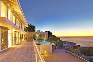 Luxury villa in V&A Waterfront