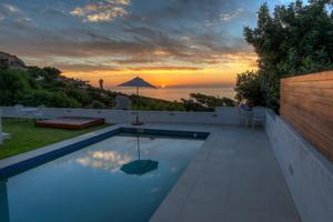 Granger Bay vacation villa
