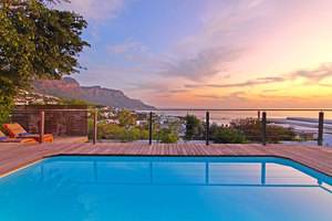 Luxury villa Llandudno, with private pool