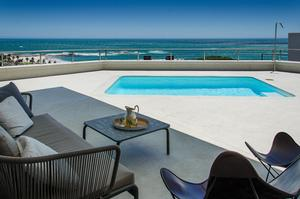 Self catering villa Hout Bay