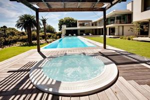 Camps Bay vacation apartment