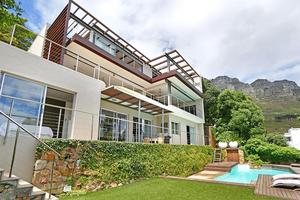 Vacation apartment in Camps Bay