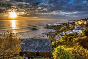 Vacation rental in Camps Bay
