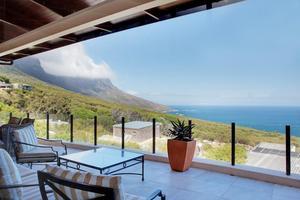 Camps Bay vacation  villa