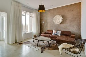 5 star Camps Bay holiday  villa