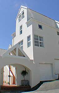 Self catering home Sea Point