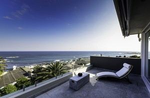 Self catering home Camps Bay