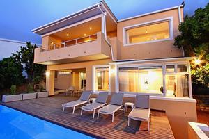 Camps Bay vacation apartment