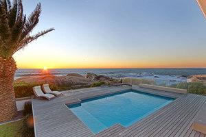 Luxurious villa Llandudno