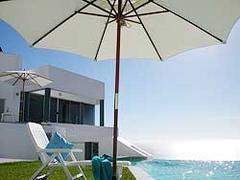 Holiday  villa Camps Bay
