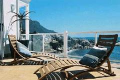 Vacation villa Camps Bay