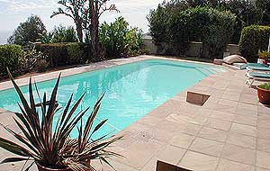 Bantry Bay luxury holiday apartment