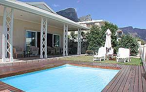 Vacation rental Bakoven, near beach, child friendly