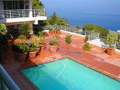 Vacation villa in Llandudno