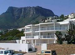 Self catering villa in Hout Bay