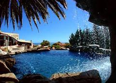 Camps Bay 5 star holiday  villa