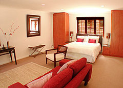Luxury holiday accommodation Hout Bay