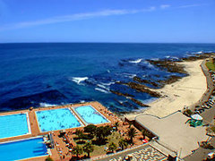 Self catering apartment Sea Point