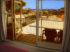 Self catering villa in Green Point