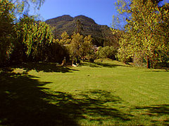 Hout Bay luxury holiday accommodation, family friendly