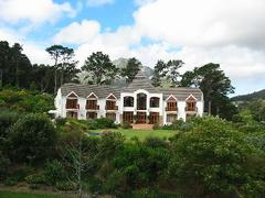 Self catering home Hout Bay