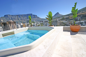 Vacation apartment in V&A Waterfront