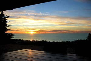 Camps Bay vacation rental