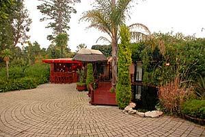 Vacation villa Constantia