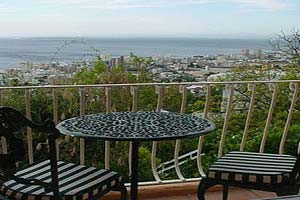 Vacation rental in Fresnaye