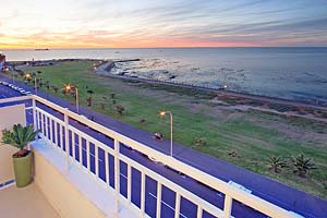 Self catering apartment in