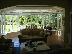 Self catering villa Constantia