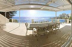 Vacation rental in Bantry Bay, family friendly