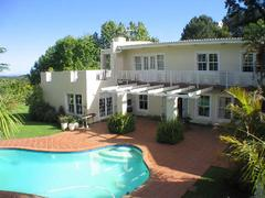 Constantia self catering home