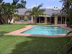 Self catering villa Constantia, with private pool