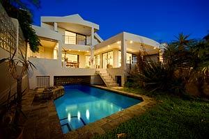 Bakoven vacation villa